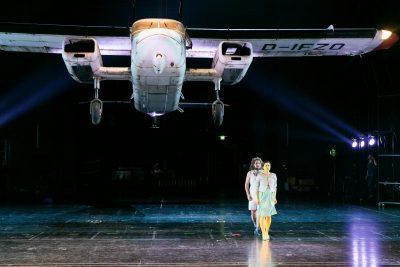 Flight_Jan Wouters, Pia Viola Buchert (C) Thomas Dashuber