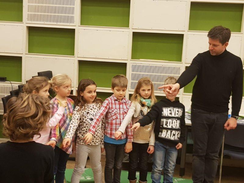 Patenschaft macht Schule_GS Elsendorf beim Musiktag im BR 2019 (Credit Andrea Gaffal-Frank)_3