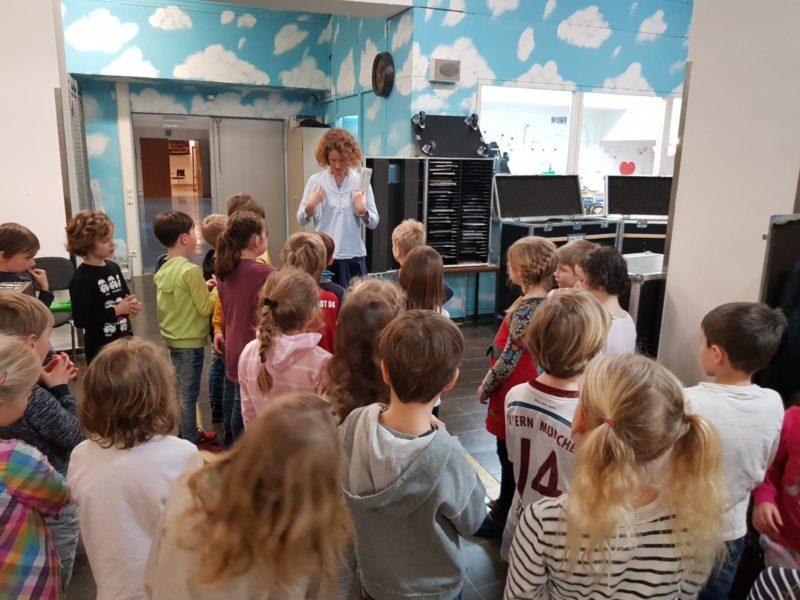 Patenschaft macht Schule_GS Elsendorf beim Musiktag im BR 2019 (Credit Andrea Gaffal-Frank)_2
