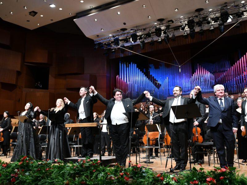 Gastkonzert Zagreb 2020 (Credit Tugomir Hrabrić)