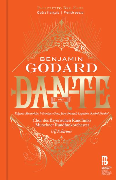 """Benjamin Godard: """"Dante"""""""
