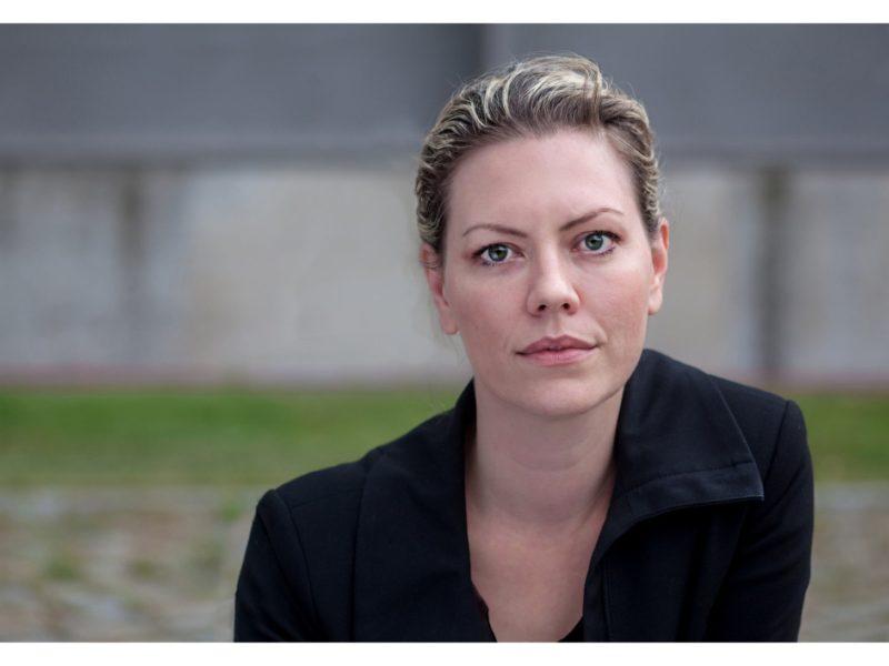 Eva-Maria Höckmayr (Credit Martin Baumgartner)