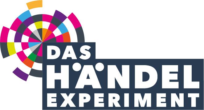 Logo MDR Händel-Experiment