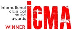 ICMA Official Logo