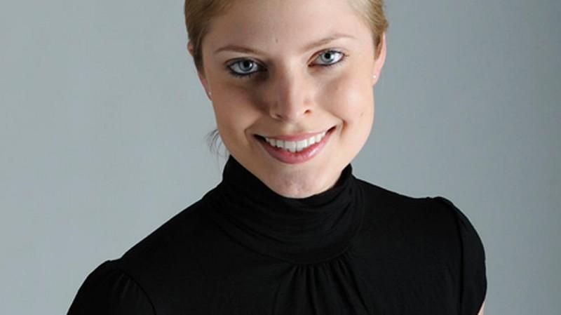 Julia Kühlmeyer (c) BR