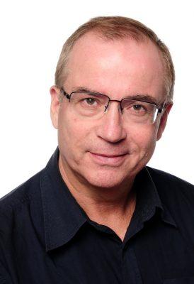 Ralf Klepper (Archiv des BR)