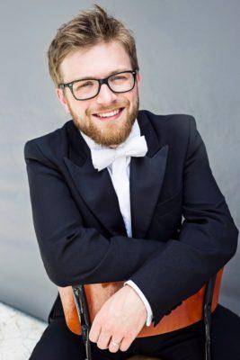 Matthias Krön (Credit Christine Schneider)
