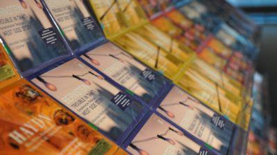 BR-KLASSIK Label CDs © BR