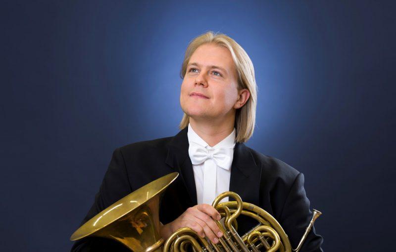Claudius Müller (C) Sebastian Klein