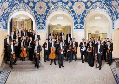 Münchner Rundfunkorchester 2017 (quer ohne Ivan Repusic - © Felix Broede)