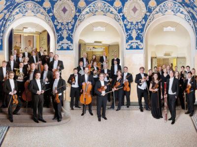 Münchner Rundfunkorchester Teaser © Felix Broede