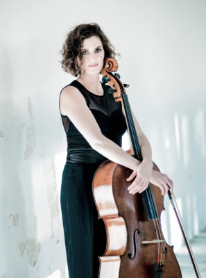 Monika Leskovar (Archiv des BR)