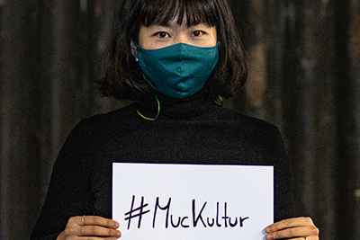 #MucKultur Teaser (c) Markus Konvalin