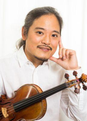 Eugene Nakamura (Archiv des BR)