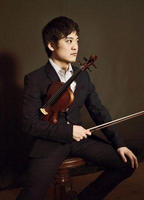 Eugene Nakamura