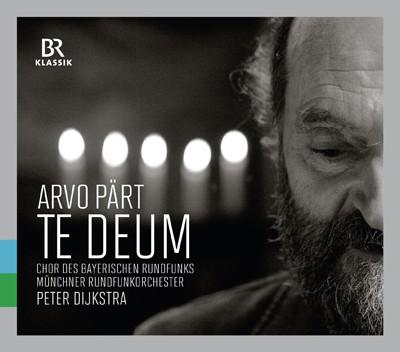 Pärt: Te Deum (c) BR-Klassik