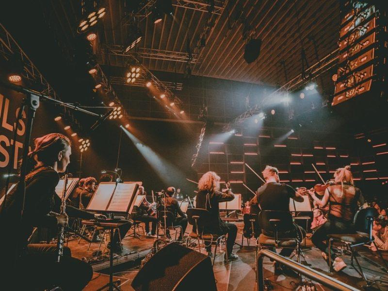 PULS Festival 2018 München (BR - Steffi Rettinger)