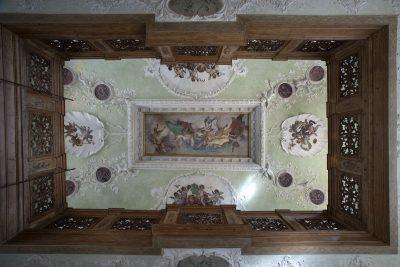 Palazzetto Bru Zane in Venedig (bru-zane.com)