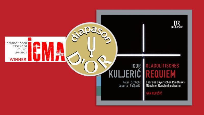 Preise für Kroatisches glagolitisches Requiem von Igor Kuljeric