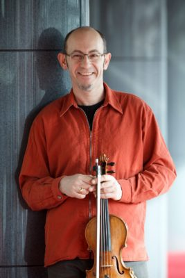 Joseph Rappaport (Credit Werner Kmetitsch)