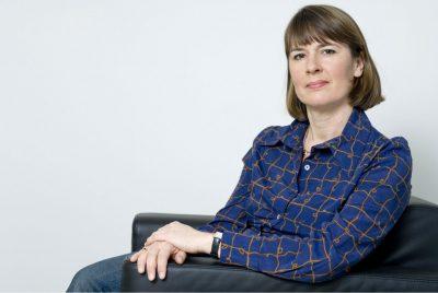 Susanne Schmerda C) BR/Ralf Wilschewski