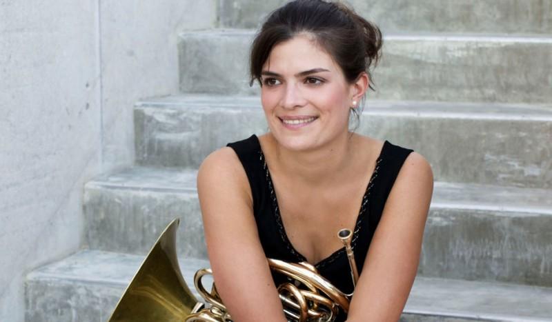 Hanna Sieber (c) BR
