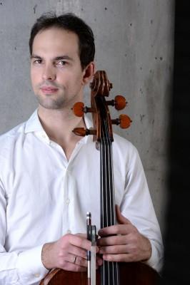 Uladzimir Sinkevich (c) David Ausserhofer