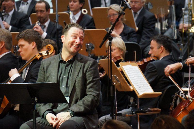 Stefan Wilkening (Klassik zum Staunen/Kinderkonzert)