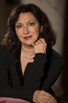 Krassimira Stoyanova (C) Brescia e Amisano Teatro alla Scala