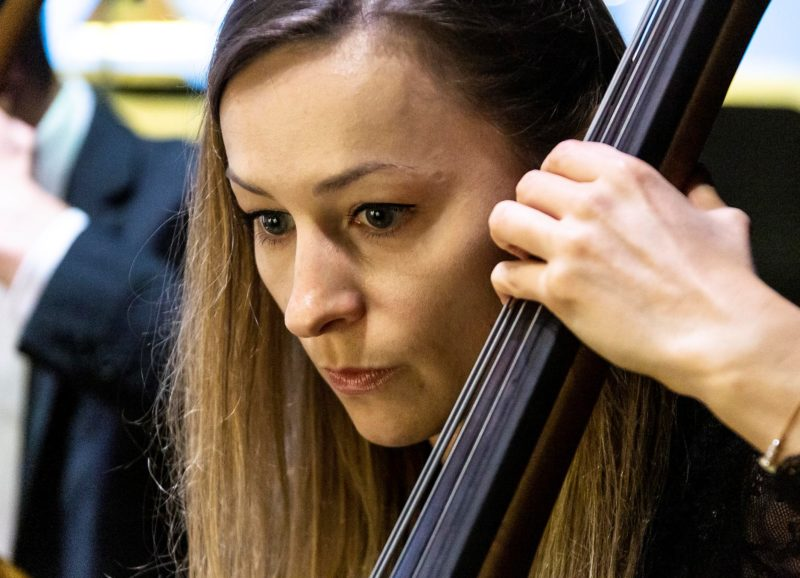 Karolina Tukaj (Archiv des BR)