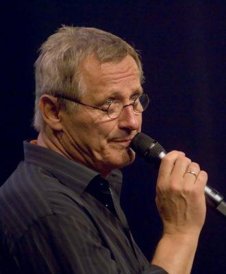 Konstantin Wecker / Alles das und mehr (C) BR - Ralf Wilschewski