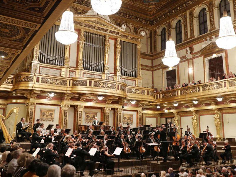 Tournee Verdissimo mit Diana Damrau in Wien 2018 (Credit Dieter Nagl)