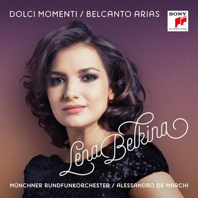 Lena Belkina – Dolci Momenti