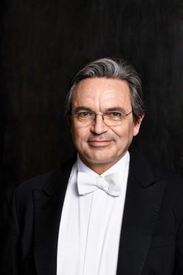 Ulf Schirmer (c) Denis Pernath