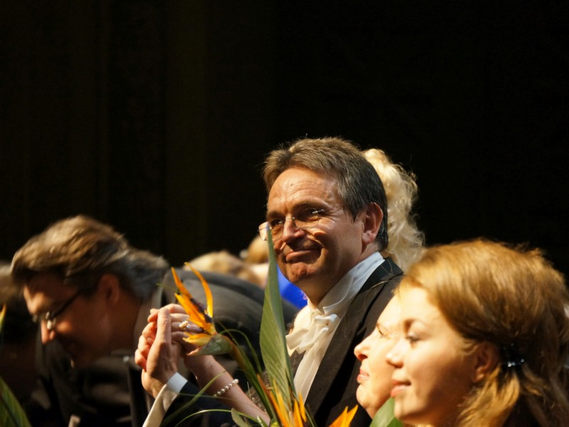 Ulf Schirmer (c) Florian Lang