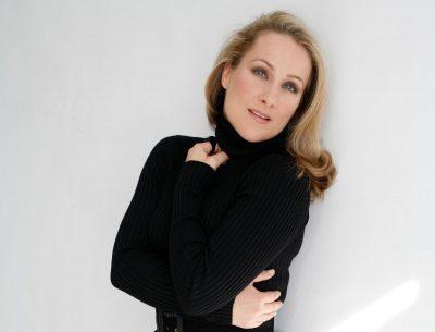 Diana Damrau (c) Michael Tammaro