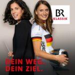 Ein Motivations-Podcast mit Marie Jacquot und Miriam Welte © BR-KLASSIK