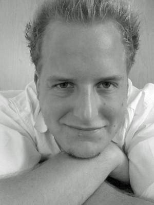 Alexander Fickel (c) Alexander Fickel