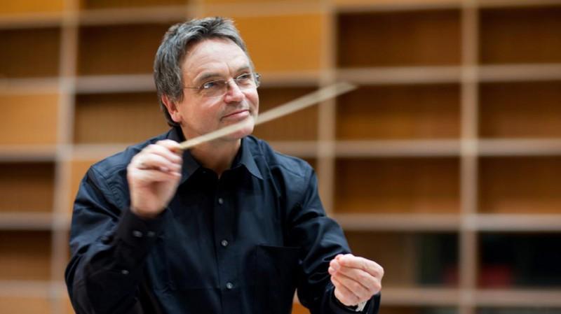 Ulf Schirmer (c) Marek Vogel