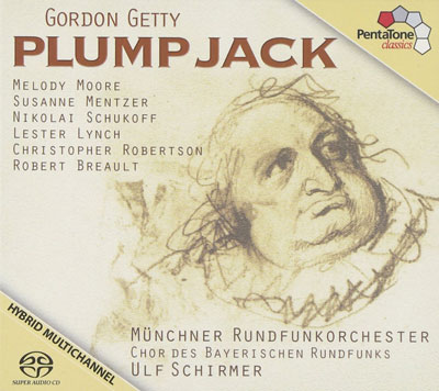 "Gordon Getty: ""Plump Jack"""
