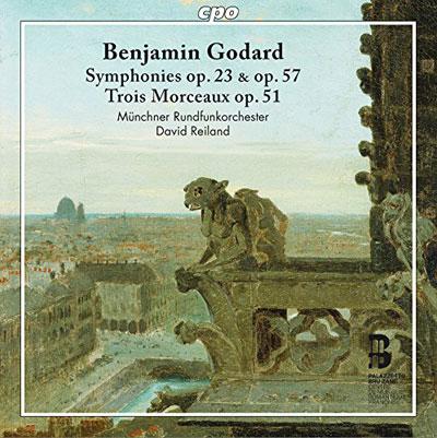 Benjamin Godard: Orchesterwerke