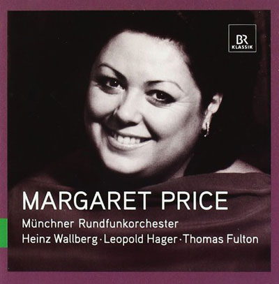 Great Singers Live: Margaret Price