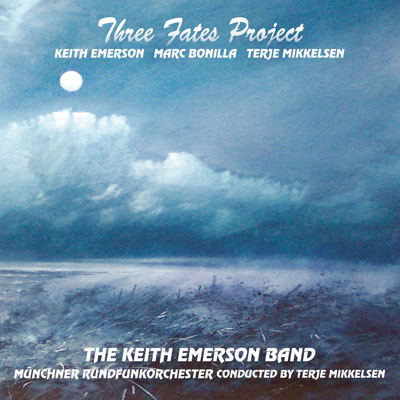 Keith Emerson Band: Three Fates Project