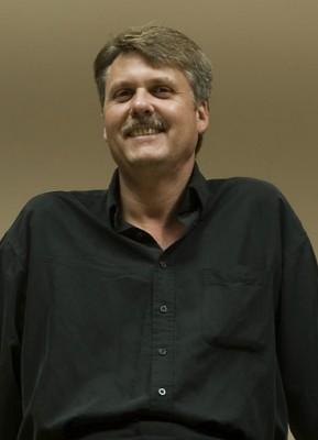 Norbert Merkl (c) Norberg Merkl