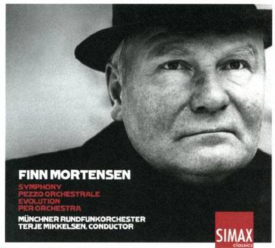 Finn Mortensen: Orchesterwerke