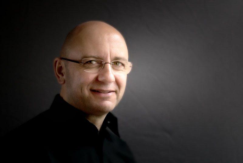 Christian Obermaier (c) Frank Bloedhorn