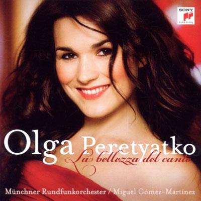 Olga Peretyatko: La bellezza del canto