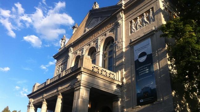 Münchner Prinzregententheater (c) BR