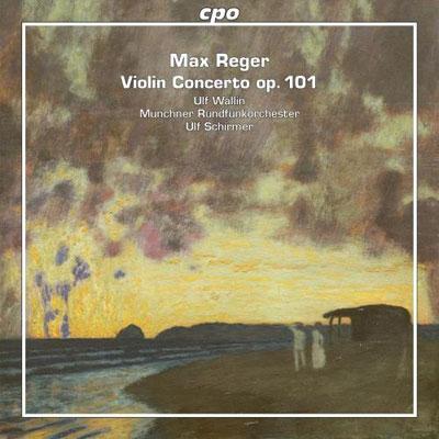 Max Reger: Violinkonzert
