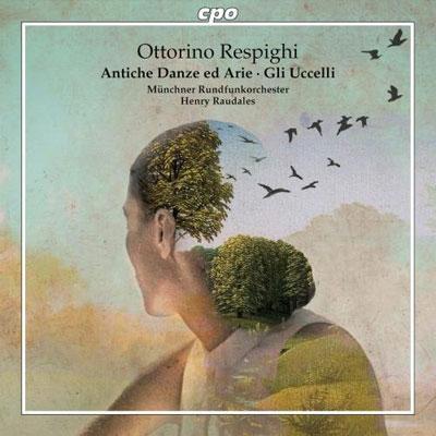 Ottorino Respighi: Antiche Danze ed Arie